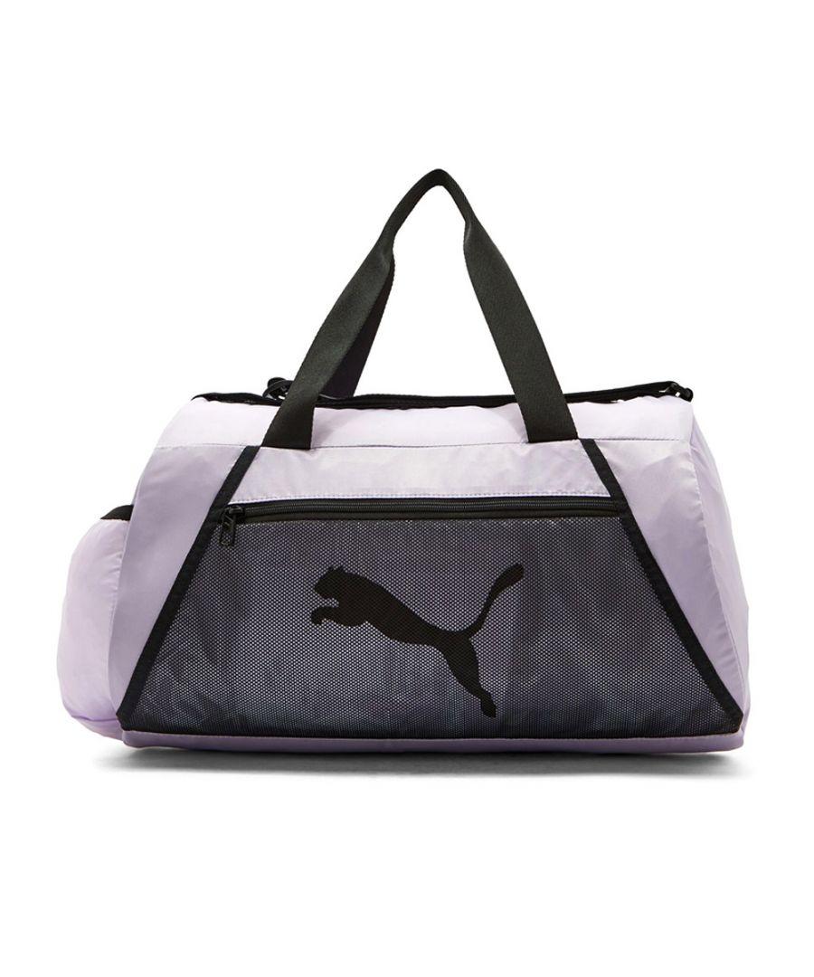 Image for Puma Essentials Barrel Bag