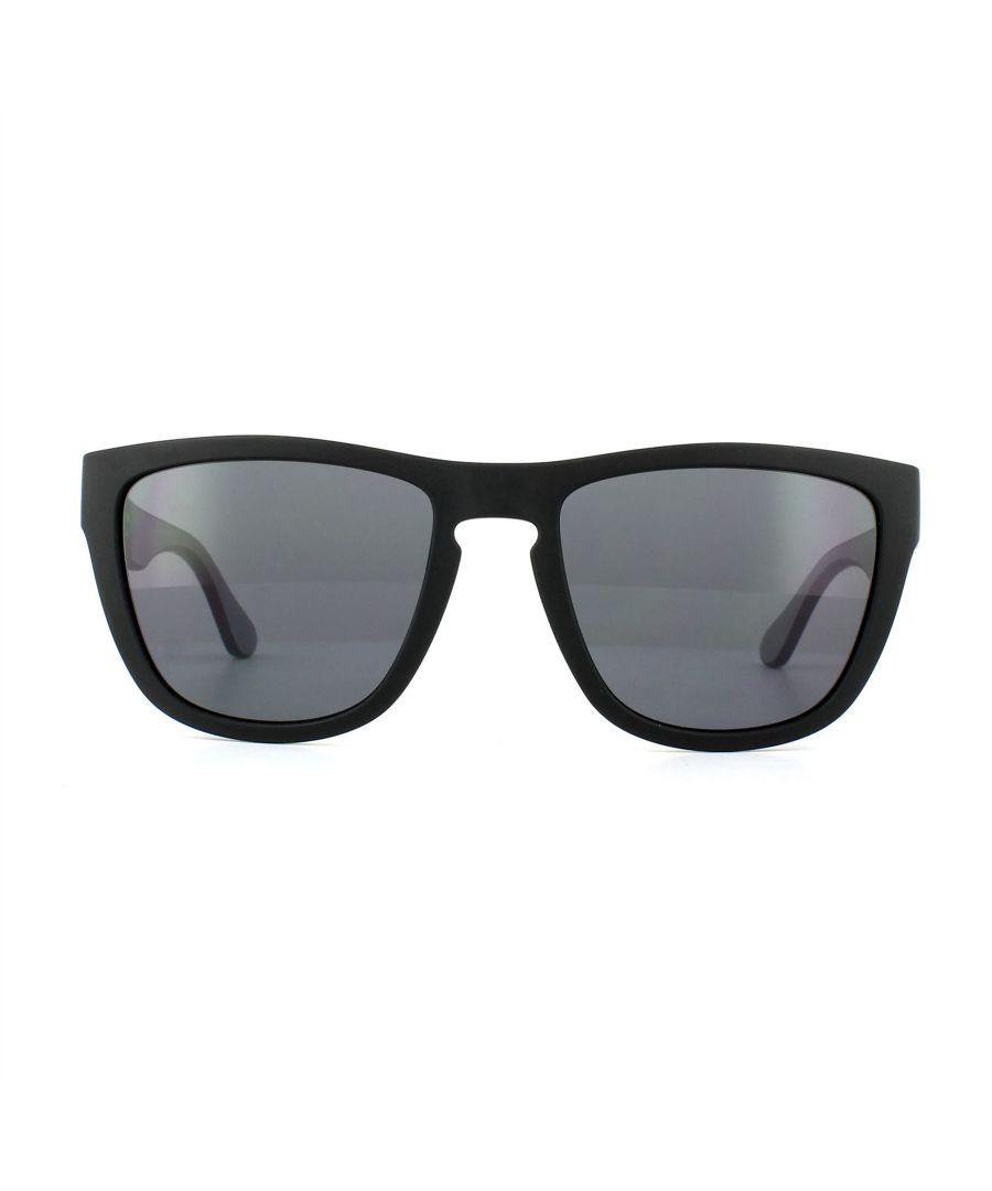 Image for Tommy Hilfiger Sunglasses TH 1557/S 08A IR Black Grey