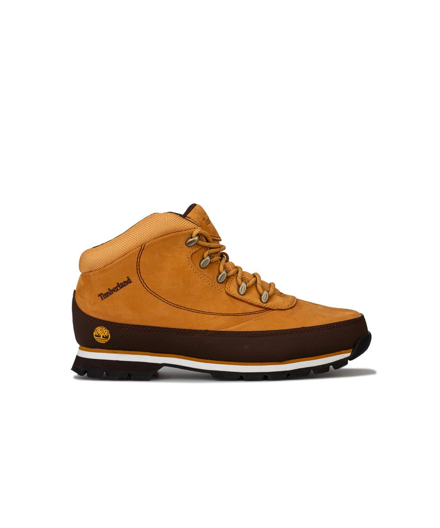 Image for Men's Timberland Euro Brook Boots in Wheat