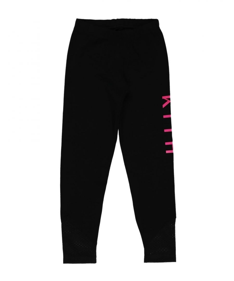 Image for Kith Girls' Cotton Leggings