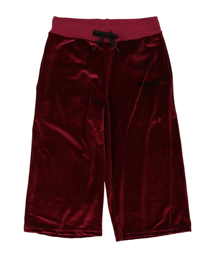 Image for Boy London Girl Casual trousers Polyester