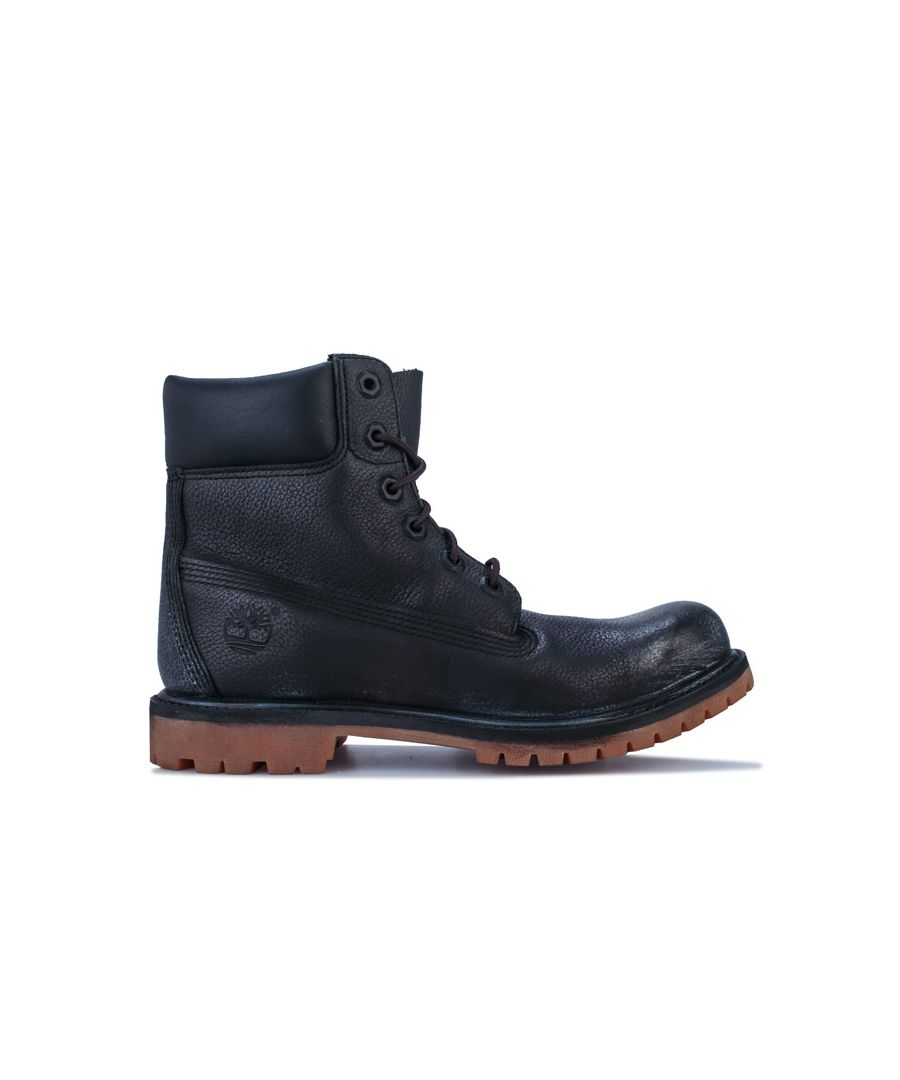 Image for Women's Timberland 6 Inch Premium Boots in Black
