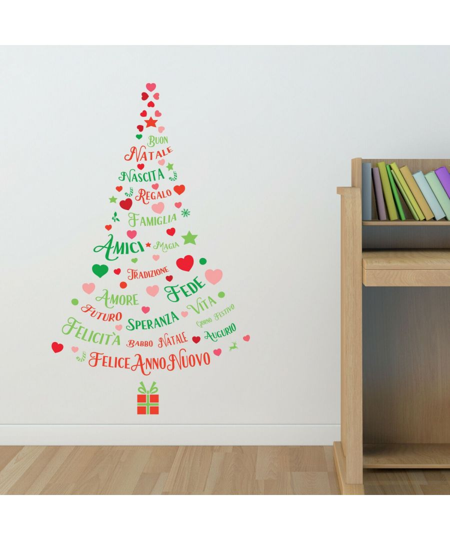 Image for WFXC6308 - COM - WS4025 + WS3042 - Love Christmas - Italian Quotes