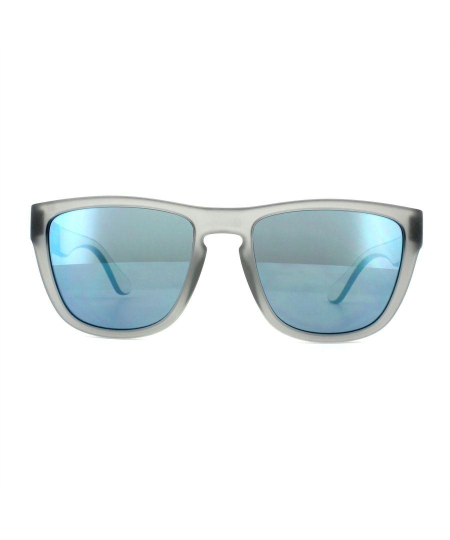 Image for Tommy Hilfiger Sunglasses TH 1557/S FRE XT Matt Grey Blue Mirror