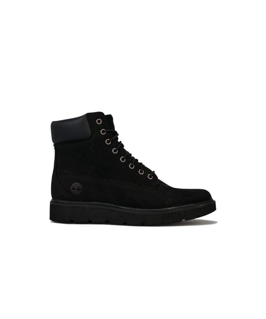Image for Women's Timberland Kenniston 6 Inch Boots in Black