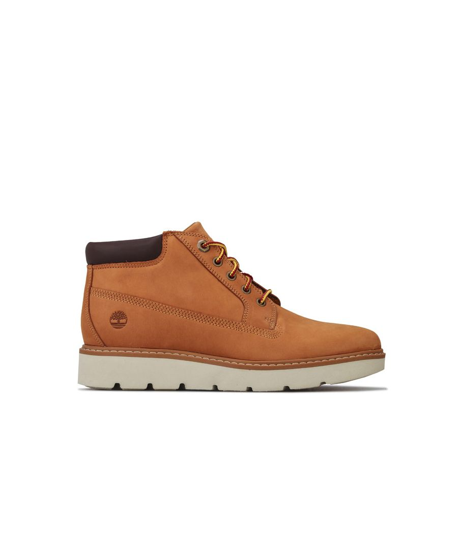 Image for Women's Timberland Kenniston Nellie Boots in Wheat