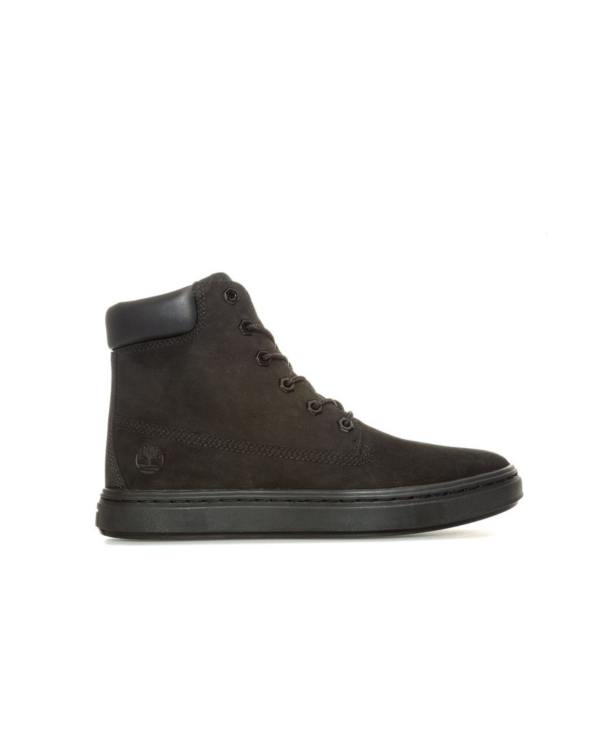 Image for Women's Timberland Londyn 6 Inch Boots in Black