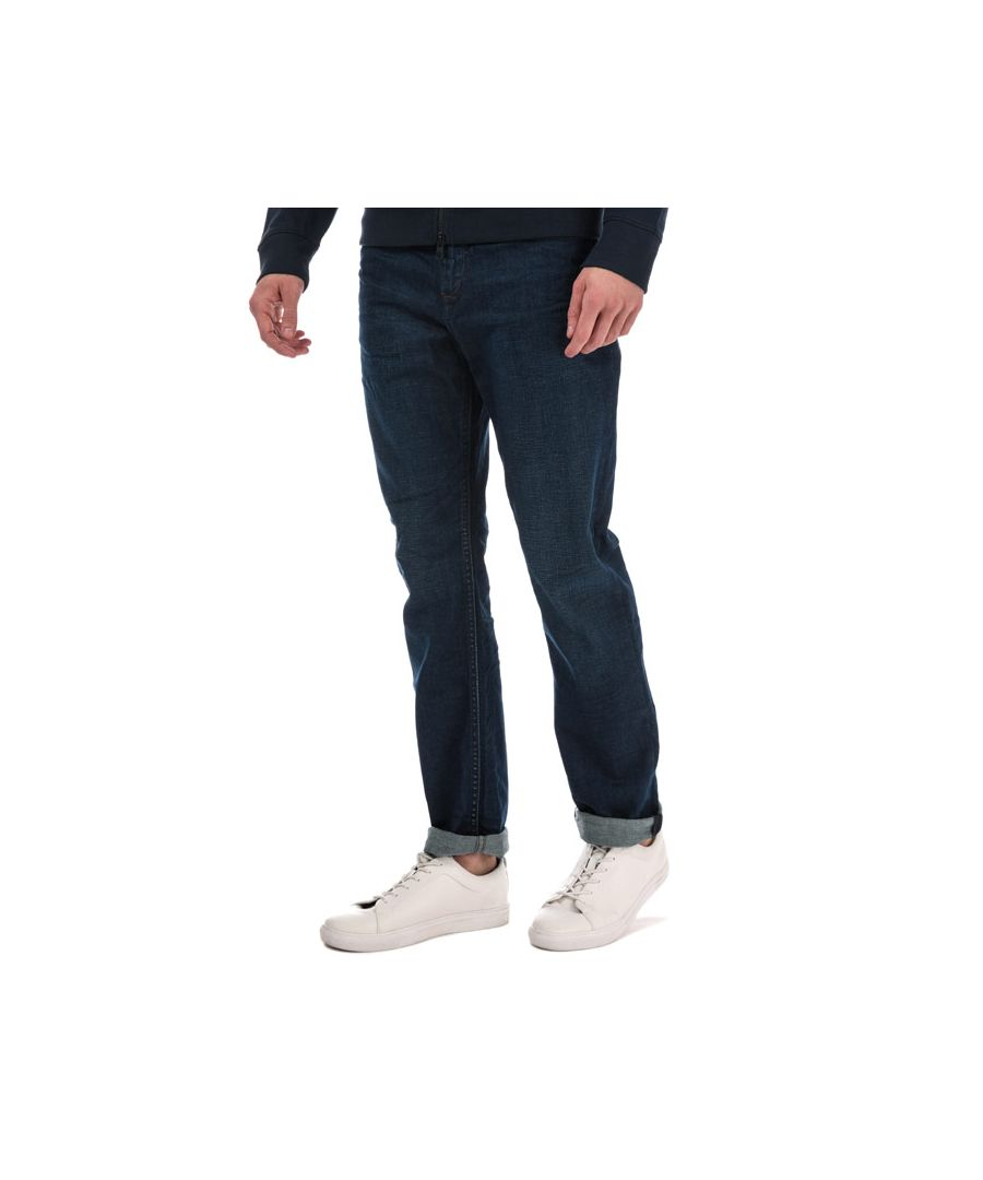 Image for Men's Timberland Squam Lake Jeans in Denim
