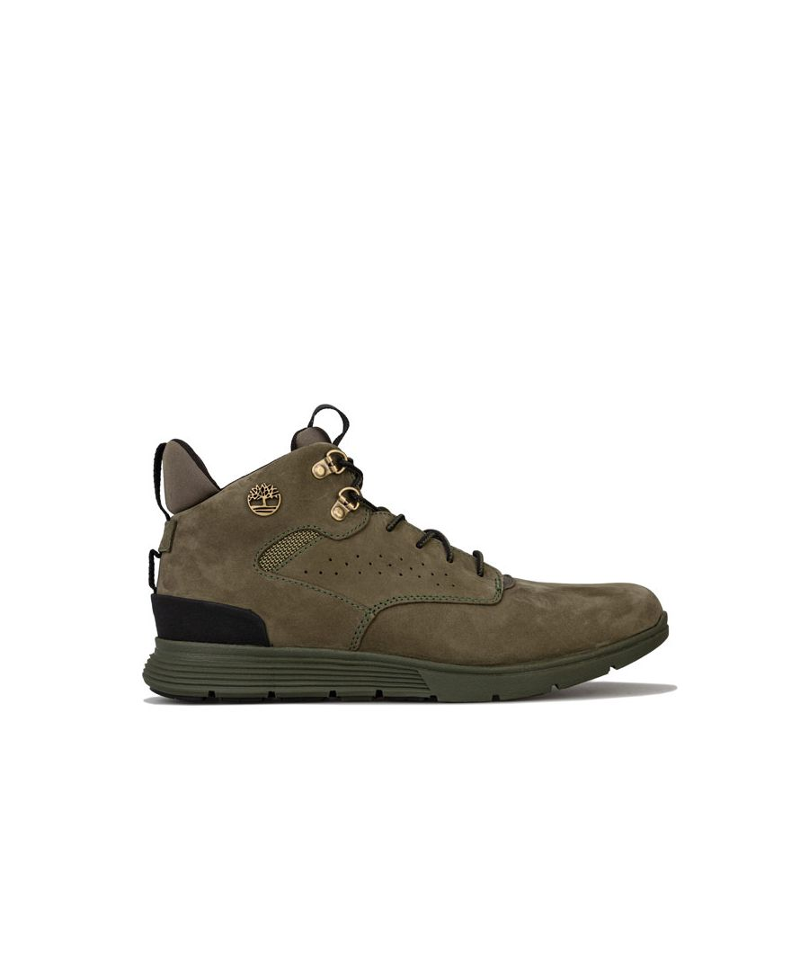 Image for Men's Timberland Killington Hiker Chukka Boots in Khaki