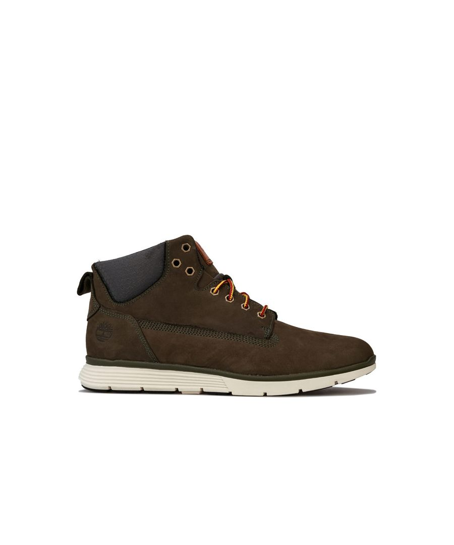 Image for Men's Timberland Killington Chukka Boots in Khaki