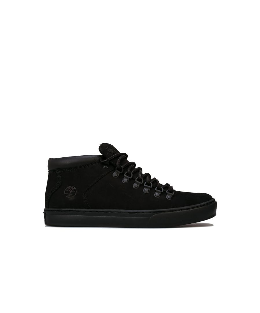 Image for Men's Timberland Adv 2.0 Alpine Chukka Boots in Black
