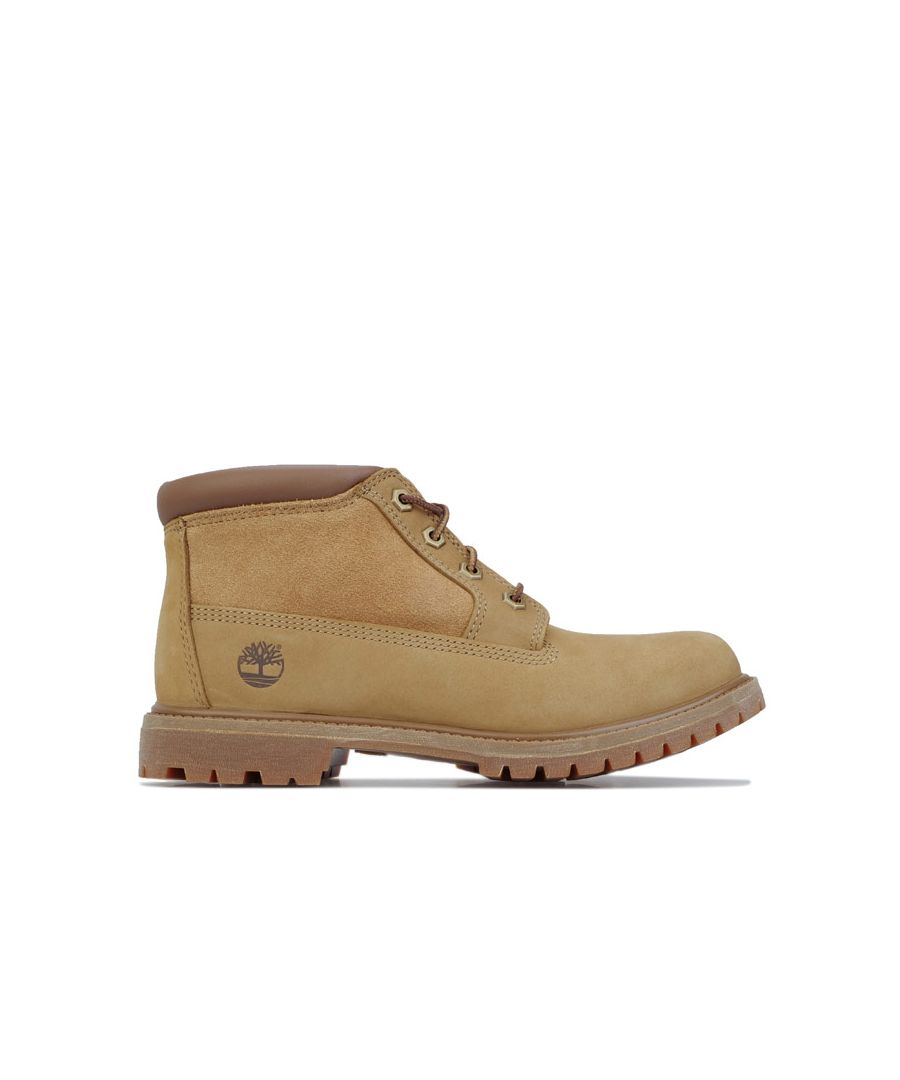 Image for Women's Timberland Nellie Chukka Boots in Taupe