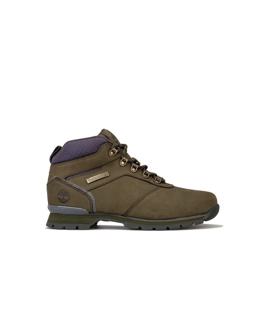 Image for Men's Timberland Splitrock 2 Boots in Khaki