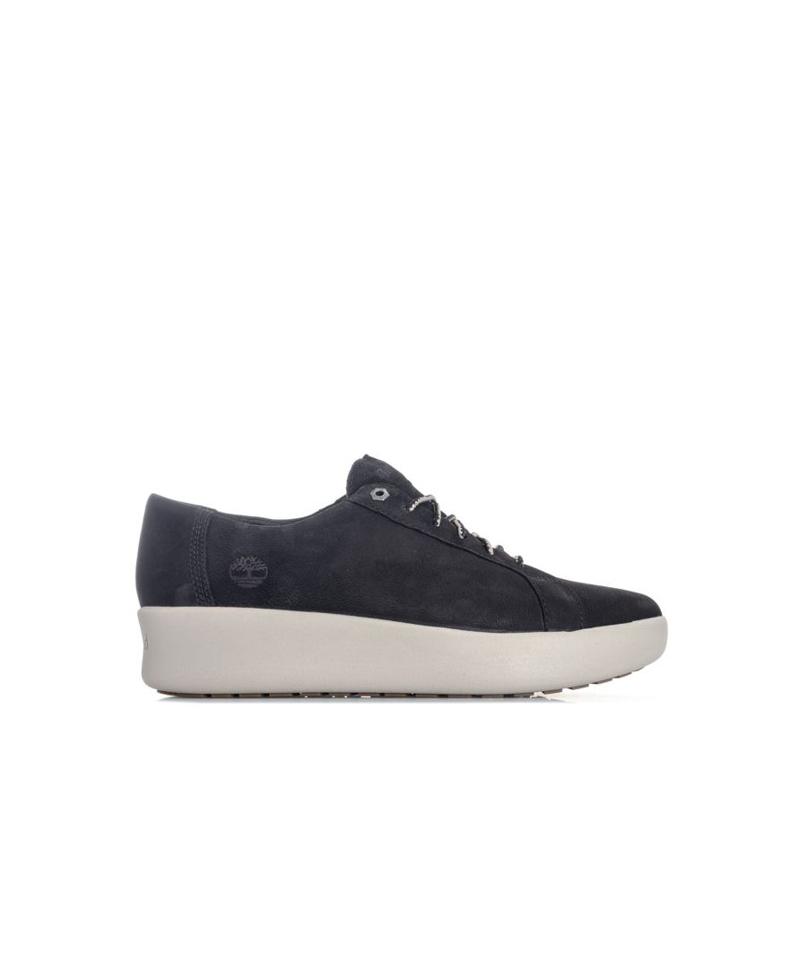 Image for Women's Timberland Berlin Park Oxford Trainers in Black