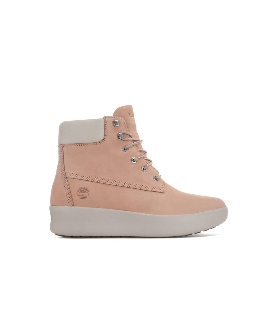 Image for Women's Timberland Berlin Park 6 Inch Boots in Beige