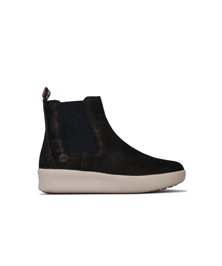Image for Women's Timberland Berlin Park Chelsea Boots in Black