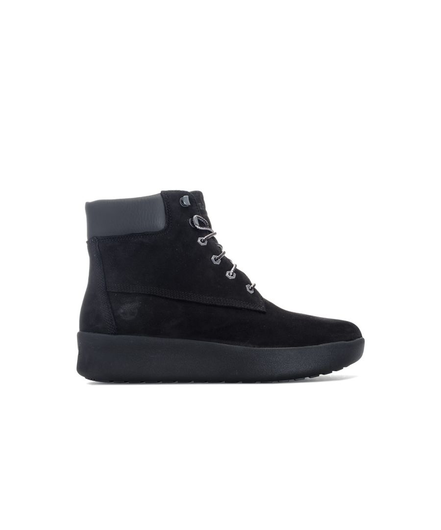Image for Women's Timberland Berlin Park 6 Inch Boots in Black