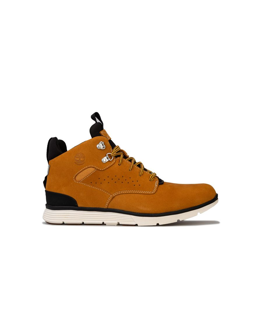 Image for Men's Timberland Killington Hiker Chukka Boots in Wheat