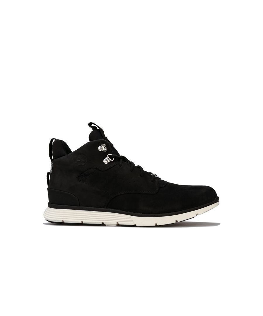 Image for Men's Timberland Killington Hiker Chukka Boots in Black