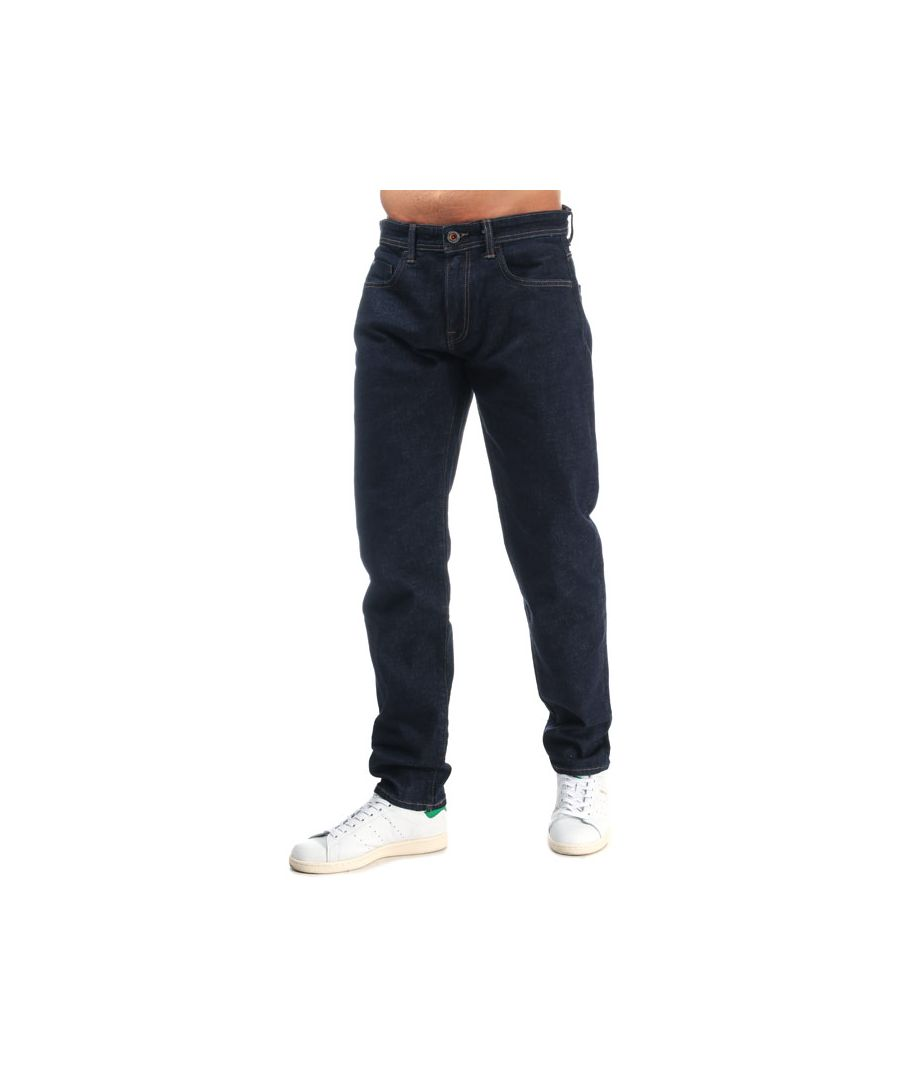 Image for Men's Timberland Tac Core Denim Jeans in Denim