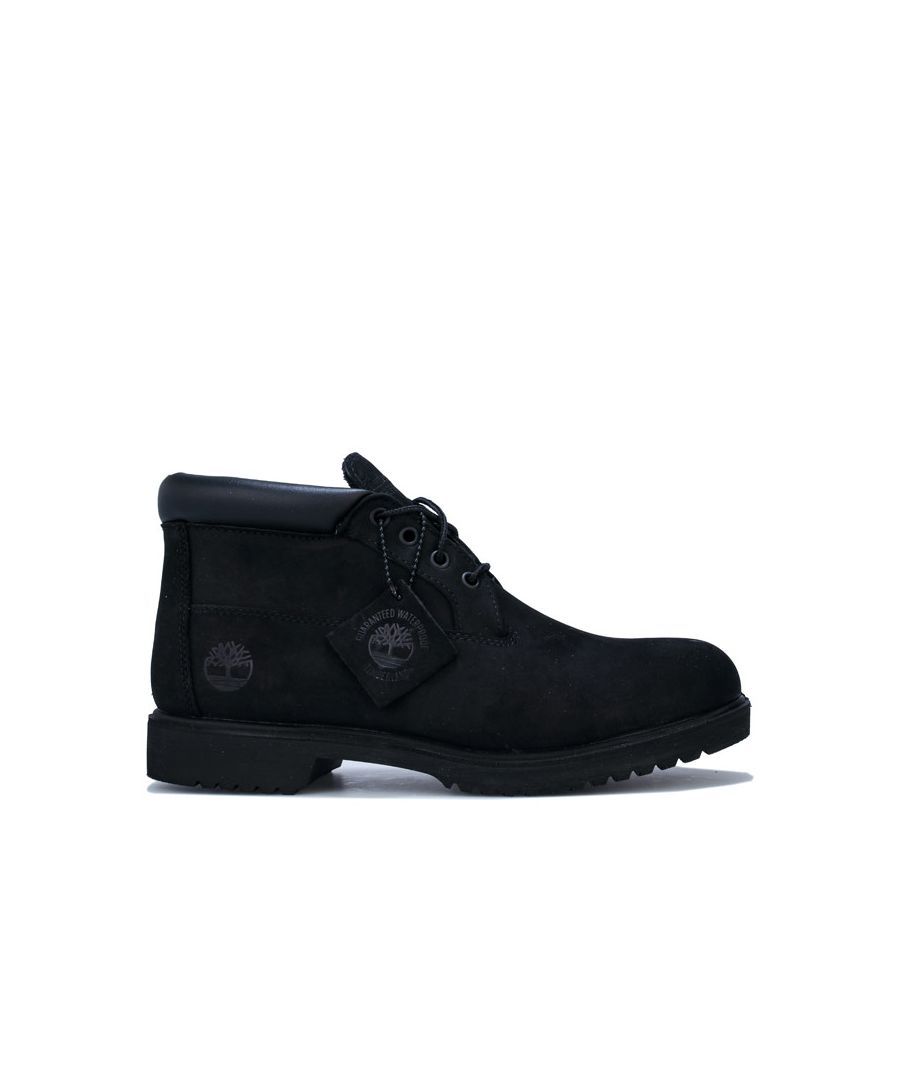 Image for Men's Timberland 1973 Newman Premium Chukka Boot in Black