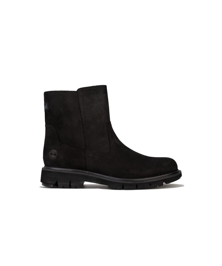 Image for Women's Timberland Lucia Way Ankle Boots in Black