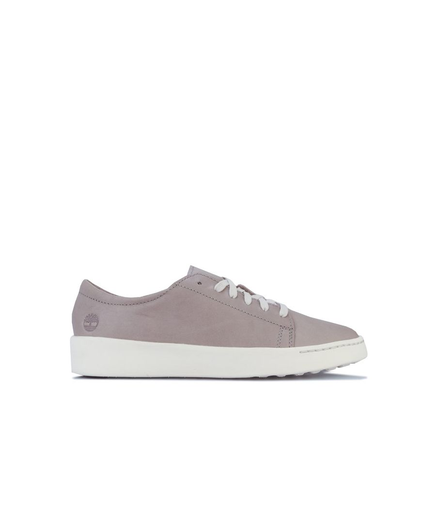 Image for Women's Timberland Teya Oxford Shoes in Taupe