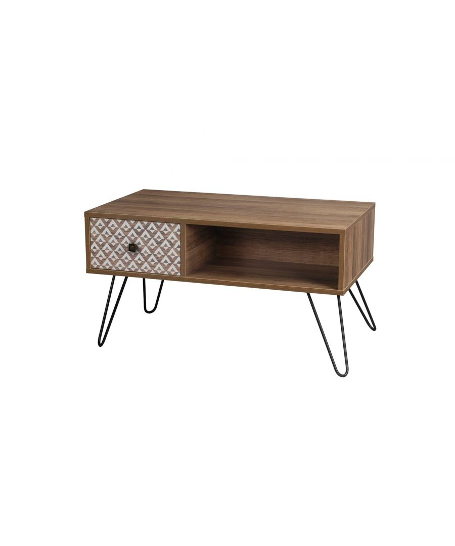 Image for Casablanca Coffee Table Brown