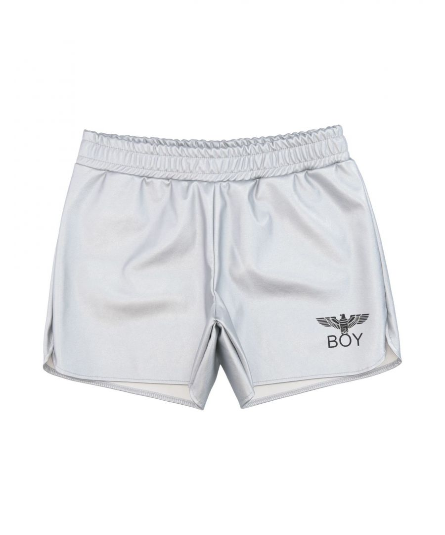Image for Boy London Girl Shorts Polyuretanic
