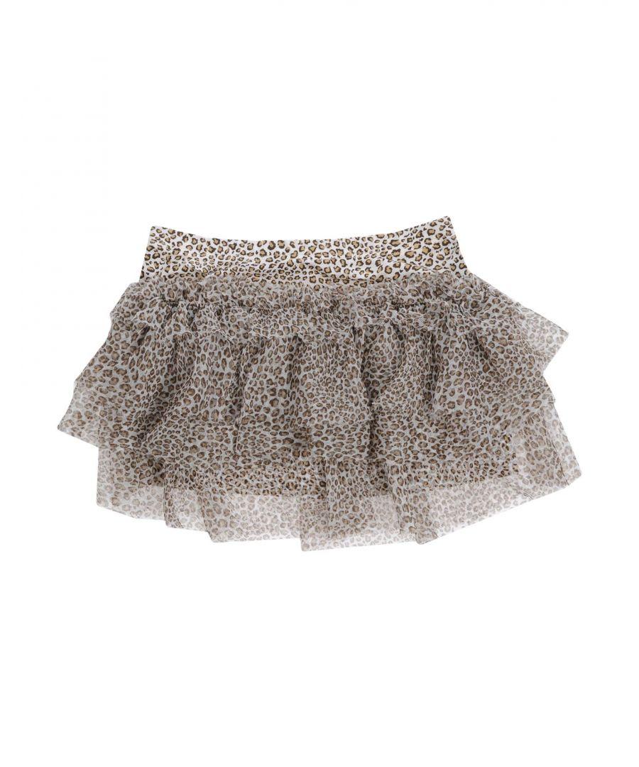Image for Monnalisa Girls' Silk Skirt