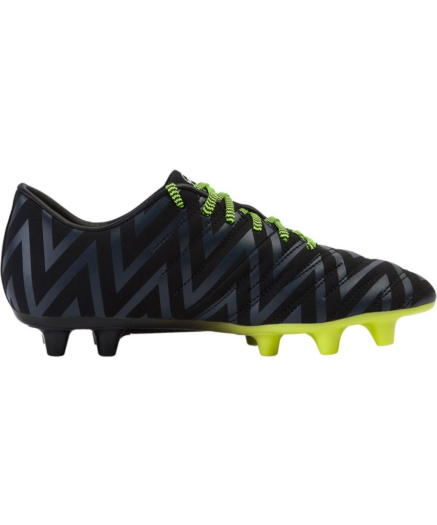 Image for Canterbury Mens Phoenix 2.0 Soft Ground Durable Rugby Boots