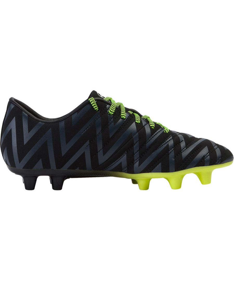 Image for Canterbury Mens Phoenix 2.0 Firm Ground Durable Rugby Boots