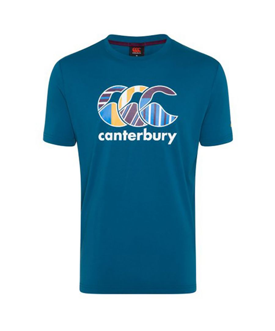 Image for Canterbury Mens Uglies Graphic Cotton Jersey T Shirt