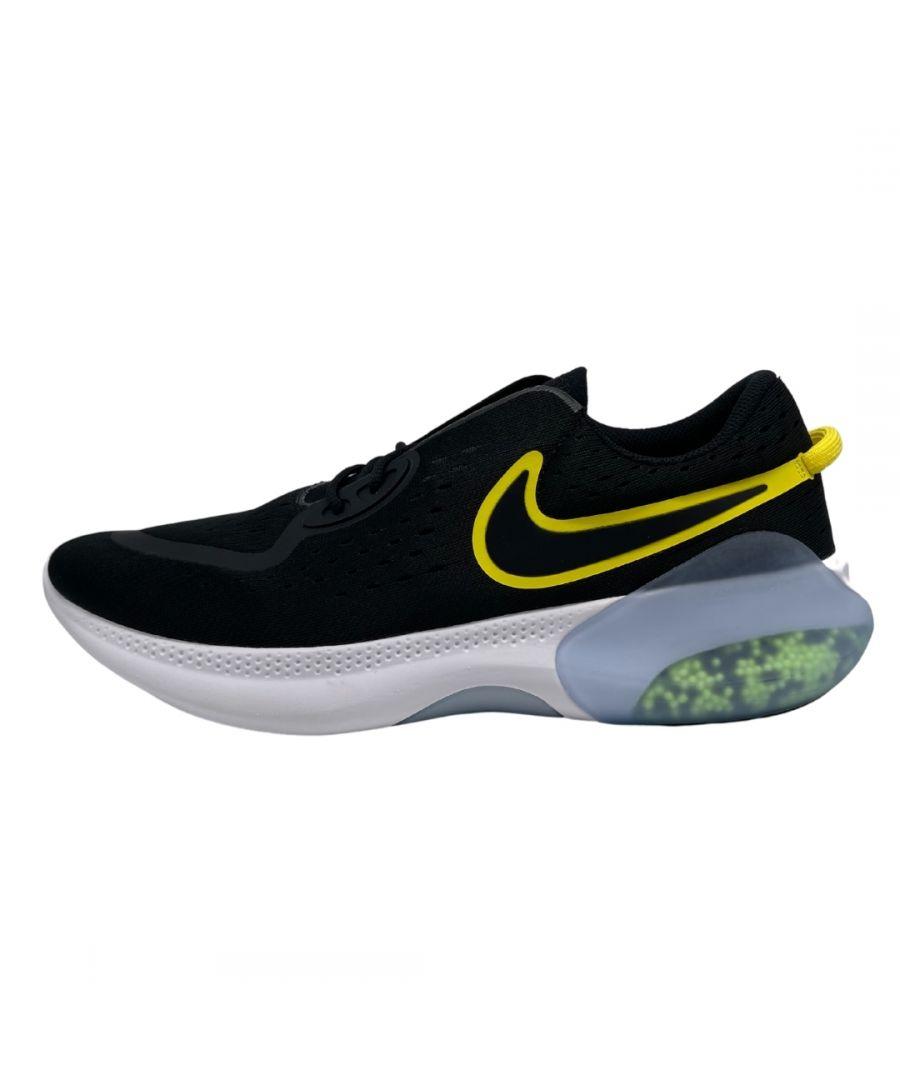 Image for Nike Joyride Dual Run Black Running Sneakers