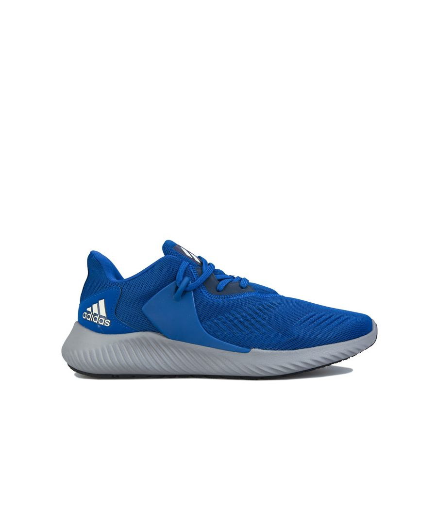 Image for Men's adidas Alphabounce RC 2.0 Running Shoes in Blue