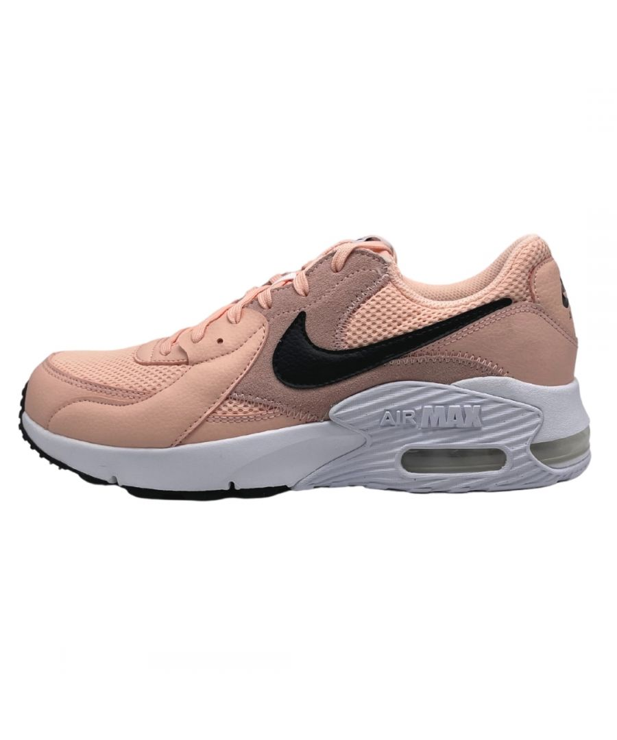 Image for Nike Air Max Excee Washed Coral Sneakers