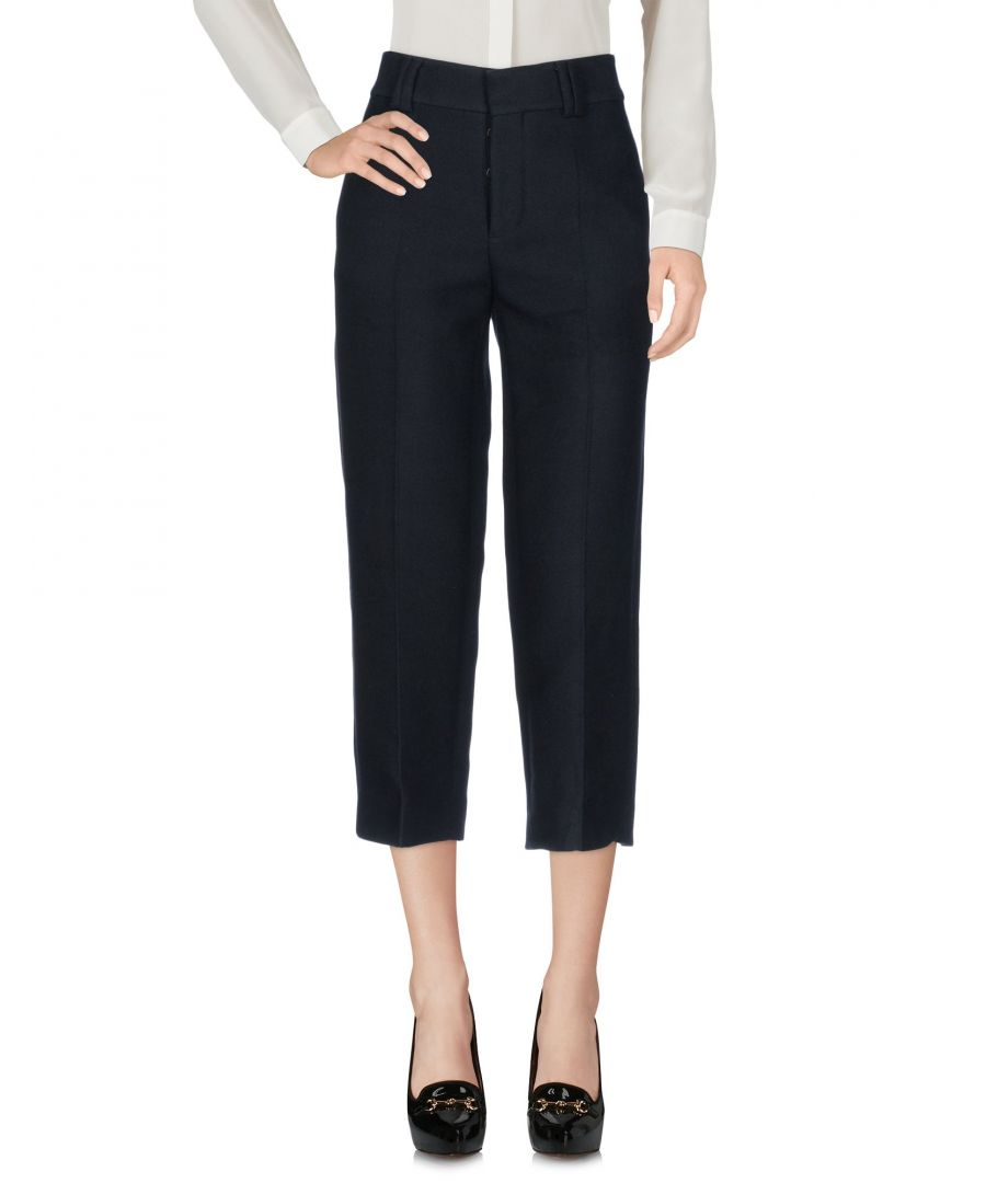 Image for Dsquared2 Woman 3/4-length trousers Cotton