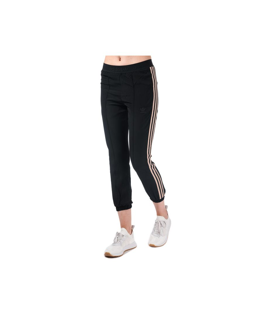 Image for Women's adidas Originals AA-42 Track Pants in Black