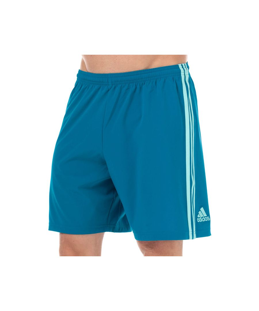 Image for Men's adidas Condivo 18 Shorts in Blue