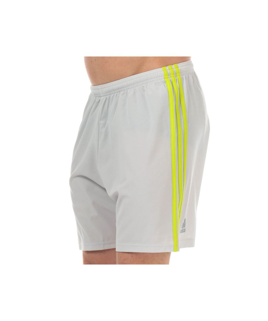 Image for Men's adidas Condivo 18 Shorts in Grey