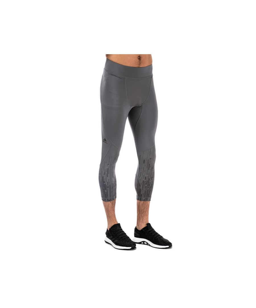 Image for Men's adidas Electric Tights in Grey