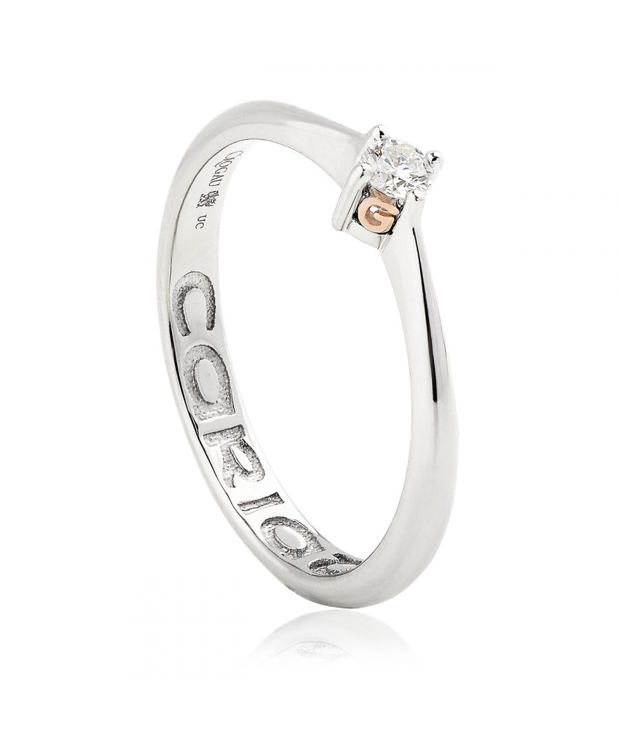 Image for Clogau Gold 10pt Engagement Ring