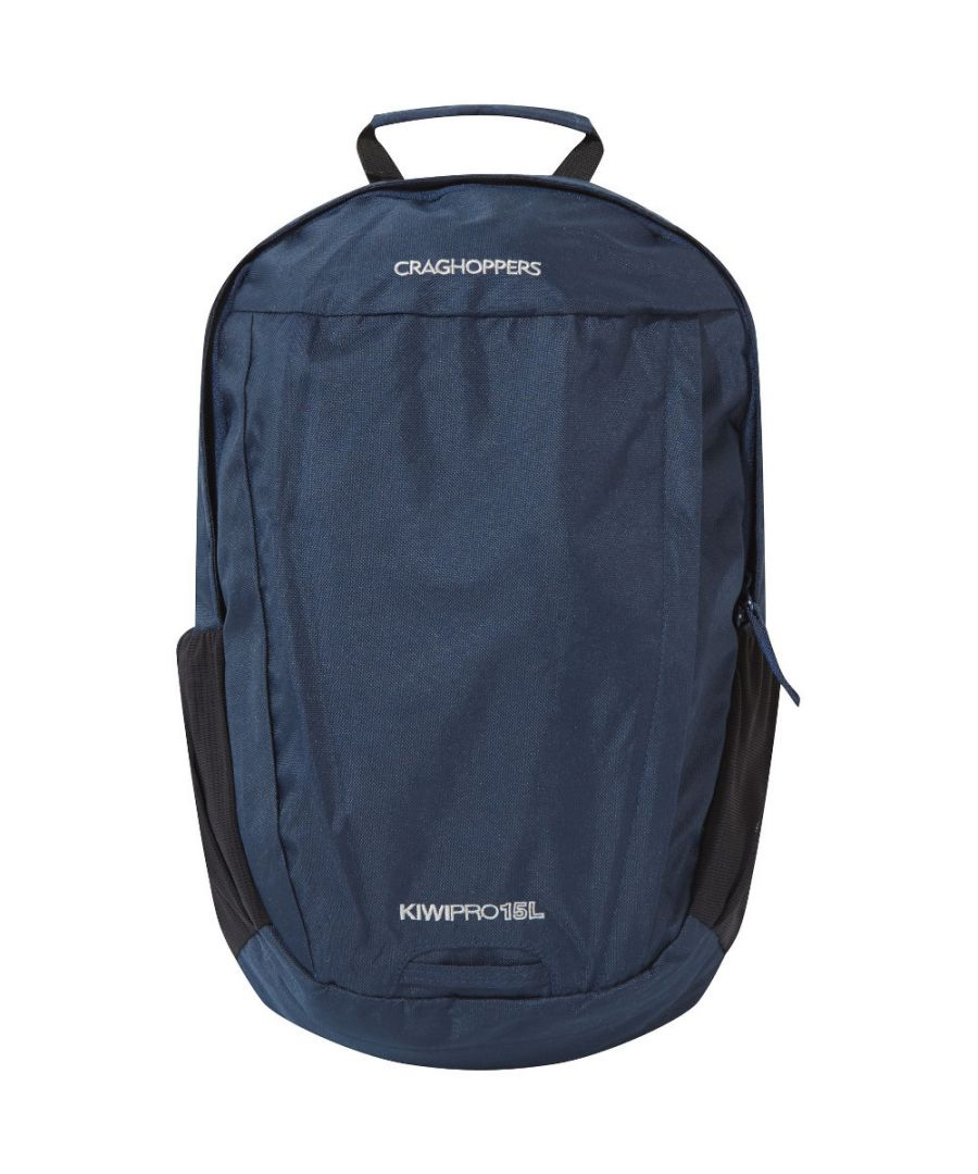 Image for Craghoppers Mens & Womens/Ladies 15 Litre KiwiPro Backpack Bag