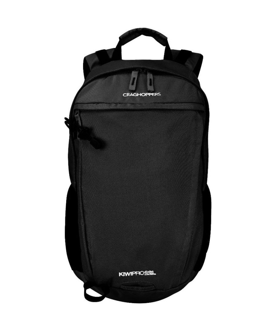 Image for Craghoppers Mens & Womens/Ladies 22 Litre KiwiPro Daypack Bag