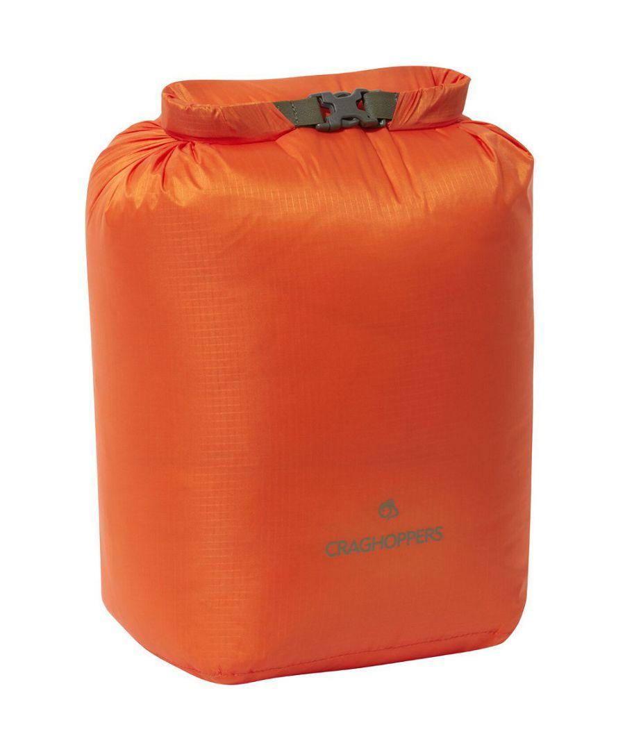 Image for Craghoppers Mens Waterproof 10 Litre Lightweight Dry Bag