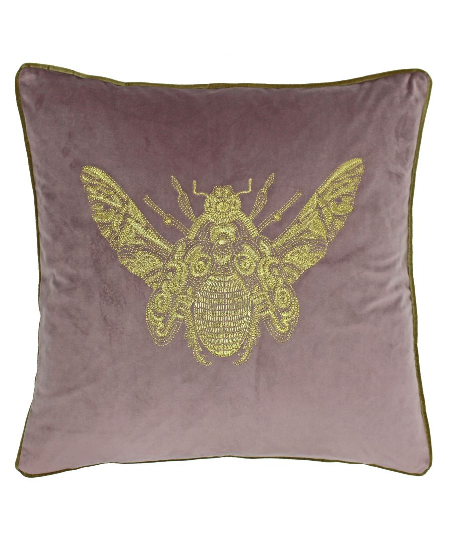 Image for Cerana 50X50 PCushion Dusty Blush