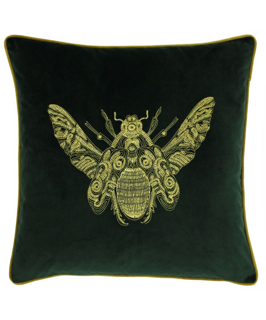 Image for Cerana 50X50 PCushion Emerald