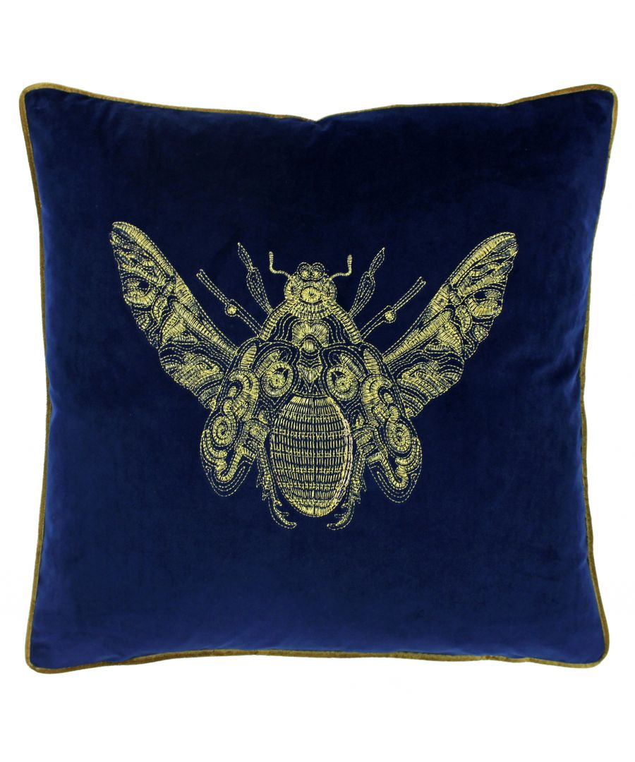 Image for Cerana 50X50 PCushion Royal Blue