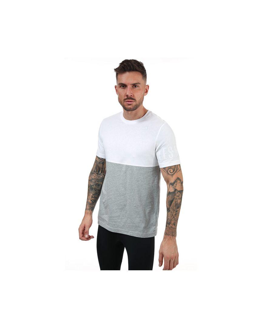 Image for Men's Reebok Les Mills T-Shirt in White