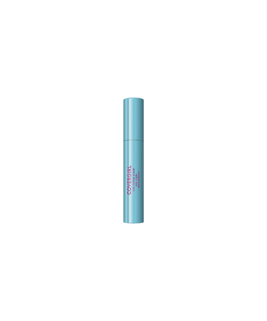 Image for Covergirl The Super Sizer Big Curl Waterproof Mascara 12ml - 825 Very Black